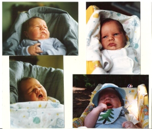 Baby James