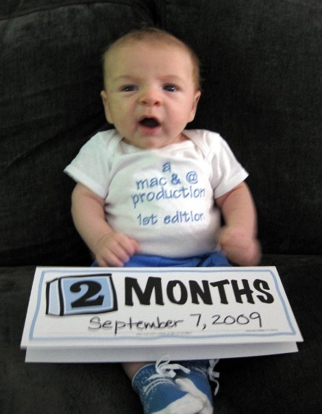 2 Month Gus