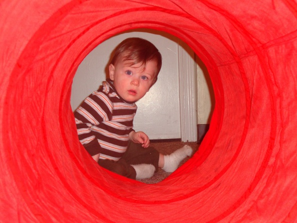 Baby, Tunnel